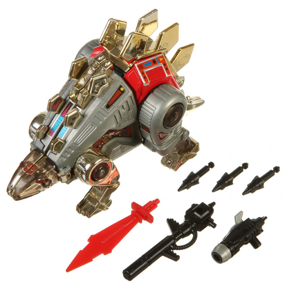 Rifle Part Weapon Part Piece Transformers Autobot Dinobots Snarl Gun
