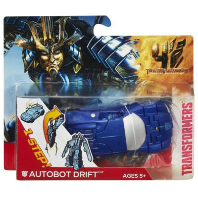 One step changers autobot drift transformers movie age - Autobot drift transformers 5 ...