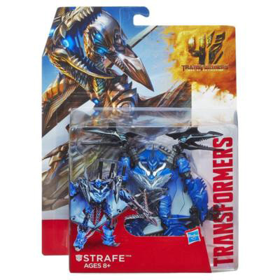 Transformers Age of Extinction STRAFE Deluxe Dinobot/'s SWORD part