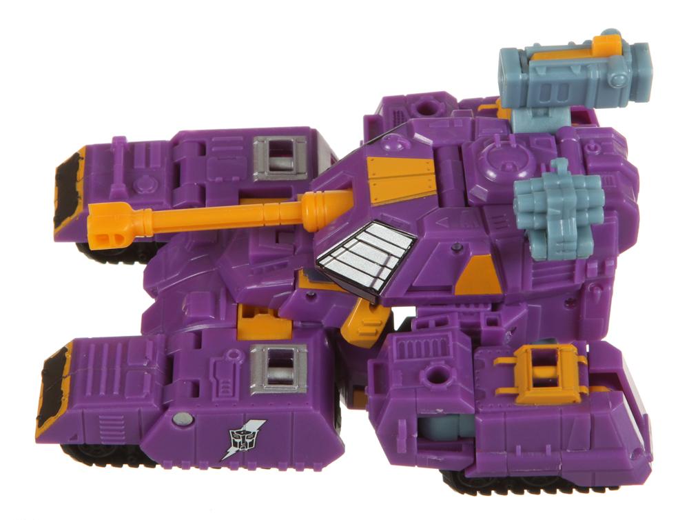 Transformers botcon 2013 machine Wars Box Set Skywarp figure new complet