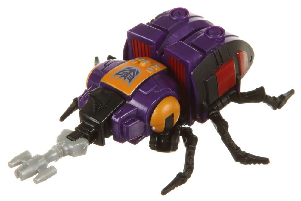 Transformers Combiner Wars Bombshell Complete Legends