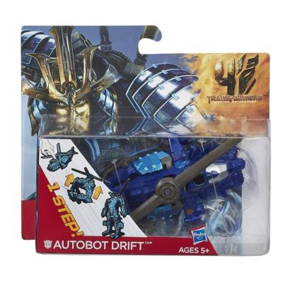 One step changers autobot drift helicopter transformers - Autobot drift transformers 5 ...