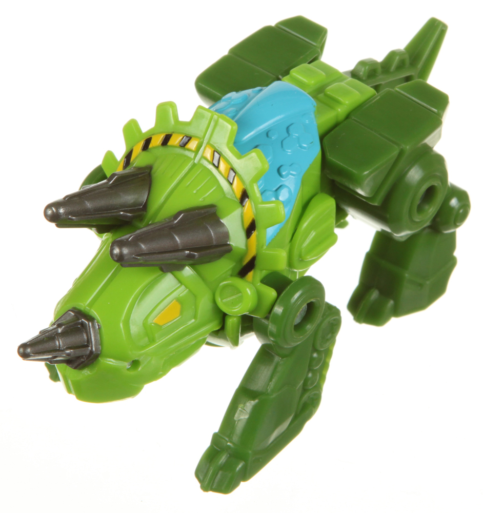 Playskool Transformers Rescue Bots Boulder the Rescue Dinobot Figure