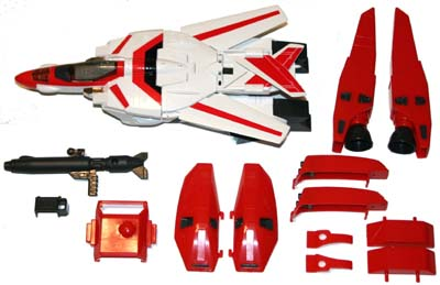 Other Jetfire Transformers G1 Autobot Transformerland Com