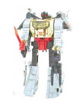 1985 G1 Transformers image