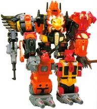 1986 G1 Transformers Image