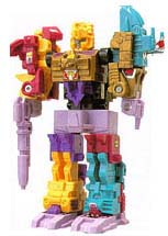 1989 G1 Transformers Image