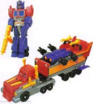 1990 G1 Transformers Image