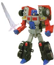 G2 Transformers image