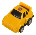 Picture of Cliffjumper (Yellow)