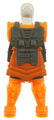 Bludgeon - Figure Back Image