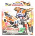 Boxed Ratchet Super Mode with Spark Hook Image