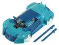 Picture of Blizzard Strike Autobot Drift