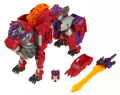 Picture of Alpha Trion & Autobot Sovereign
