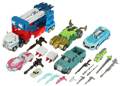 Picture of Autobot Heroes