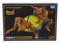 Boxed Cheetus (Beast Wars) Image