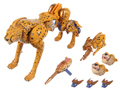 Picture of Cheetus (Beast Wars) (MP-34)