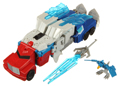 Power Surge Optimus Prime Image