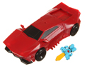 Power Surge Sideswipe & Windstrike Image