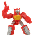 Picture of Autobot Blaster