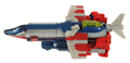Optimus Prime (jet mode) Image