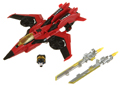 Picture of Windblade & Scorchfire