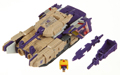 Picture of Blitzwing & Decepticon Hazard