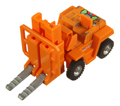 Picture of Forklift Robo