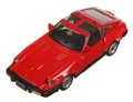 Picture of Fairlady 280Z T-Bar Roof (red) (MR-DX02)