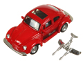 Picture of Volkswagen 1303S Beetle (red) (MR-DX05)