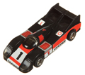 Picture of Porsche (Crasher, black) (RM-20)