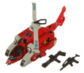 Picture of Robot Helicopter