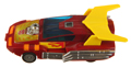 Rodimus Major (Hot Rod) Image