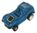 Picture of Dune Buggy (Blue Autobot)