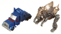 Picture of Optimus Prime & Grimlock