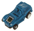 Picture of Dune Buggy (Blue Decepticon)