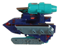 Dreadwing (Armored Tank mode) Image