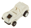 Picture of Dune Buggy (White Decepticon)
