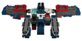 Fortress Maximus (base mode) Image