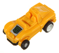 Picture of Dune Buggy (Yellow Autobot)