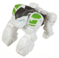 Picture of Silverback the Gorilla-Bot