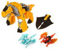 Picture of Knight Watch Bumblebee