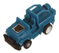 Picture of Jeep (Blue Autobot)
