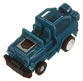 Picture of Jeep (Blue Decepticon)