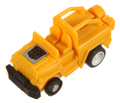 Picture of Jeep (Yellow Autobot)