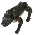 Panther (McDonalds Happy Meal) Image