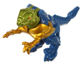Dinobot (McDonalds Happy Meal) Image
