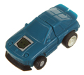 Picture of Porsche (Blue Autobot)
