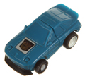 Picture of Porsche (Blue Decepticon)