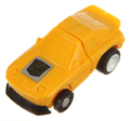 Picture of Porsche (Yellow Autobot)